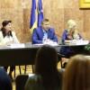 Primari şi reprezentanţi ai unor ONG-uri din judeţ au participat la o campanie naţională de informare privind riscurile la care se supun cei care merg să lucreze în Uniunea Europeană