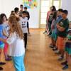 Tabără de limba română pentru elevi din sistemul de protecţie socială