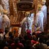 """Miercurea Ciuc: Sărbătoarea Catedralei Episcopale cu hramul """"Acoperământul Maicii Domnului"""""""