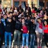 Liceeni corbeni la cel mai mare târg internaţional de universităţi din Europa de Sud-Est
