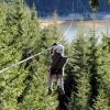 Tirolienele de la Harghita-Băi şi Praid au toate avizele necesare