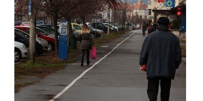 Măsuri relaxate în municipiul Miercurea Ciuc, după ce orașul a intrat în zona verde