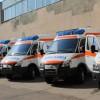 În judeţ vor ajunge 27 de ambulanţe noi de diferite tipuri