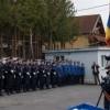 Festivitate solemnă de înlocuire a Drapelului de luptă al IJJ Harghita