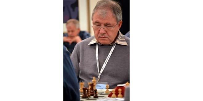 Biró Sándor – rezultat bun la CM de la Bled