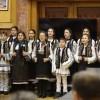 Veniţi din Tulgheş şi Miercurea Ciuc, la Instituţia Prefectului au ajuns primii colindători