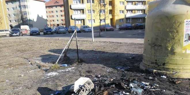 Schimbări privind colectarea deşeurilor în Miercurea Ciuc