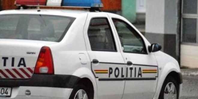 <h5><i>Ieri după-amiază, în Miercurea Ciuc:</i></h5>Șofer aflat sub influența băuturilor alcoolice, încătușat de polițiști după o urmărire pe mai multe străzi din centrul municipiului
