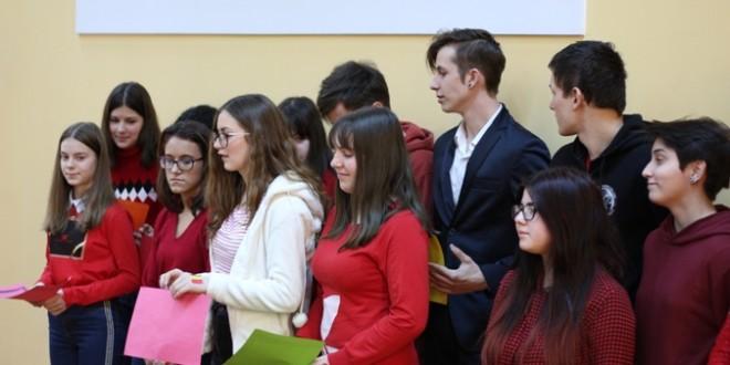 Programul de învăţare a limbii chineze derulat prin Institutul Confucius a ajuns în al patrulea an