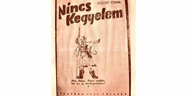 Revizionismul unguresc, boală canceroasă, fără leac! (2)