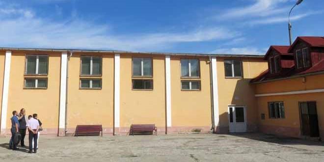 """Peste 2,5 milioane de lei din fonduri europene pentru o sală de sport nouă la Şcoala Gimnazială """"Bethlen Gábor"""" din Odorheiu Secuiesc"""