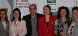 În cadrul celei de-a 14-a ediţii a Programului Spaţii Verzi: MOL România şi Fundaţia pentru Parteneriat oferă finanţări de aproape 700.000 lei