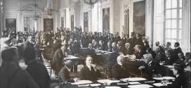 4 iunie – Ziua Tratatului de la Trianon