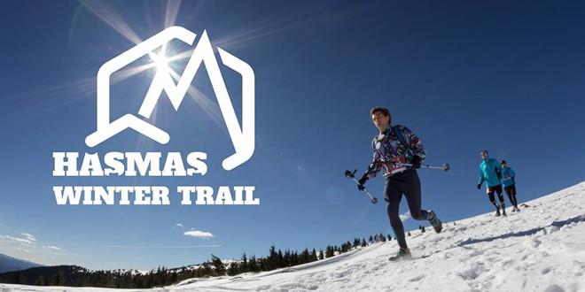 Hăşmaş Winter Trail