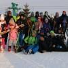 Cu sprijinul multor oameni cu suflet mare, copiii de la Centrul Social Integrat Topliţa s-au bucurat de două zile petrecute la schi