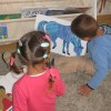 1.400 de copii din Harghita vor primi Prima Carte pentru acasă