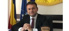"""Primarul comunei Tulgheş: """"Este de neacceptat! CJ Harghita pune în pericol posibilitatea realizării transportului şcolar, siguranţa şi mai ales sănătatea locuitorilor, prin subfinanţarea drumului judeţean 127, sectorul Tulgheş-Hagota"""""""