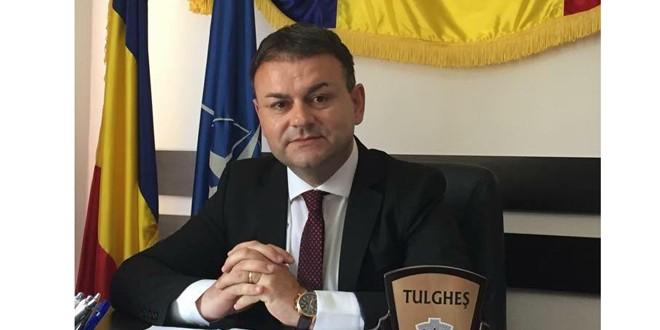 Zece proiecte importante pentru comuna Tulgheş