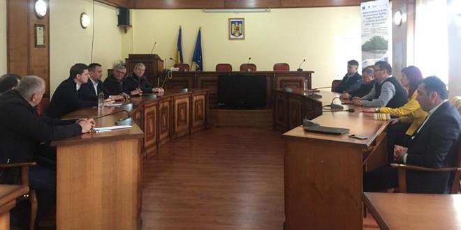 """Victor Negrescu, candidat PSD la europarlamentare: """"Am discutat despre intenţia mea de a deschide un birou de europarlamentar în Harghita"""""""
