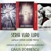 <i>Biblioteca Judeţeană Miercurea Ciuc:</i><br /> Lansare de carte şi întâlnire cu scriitorul Caius Dobrescu
