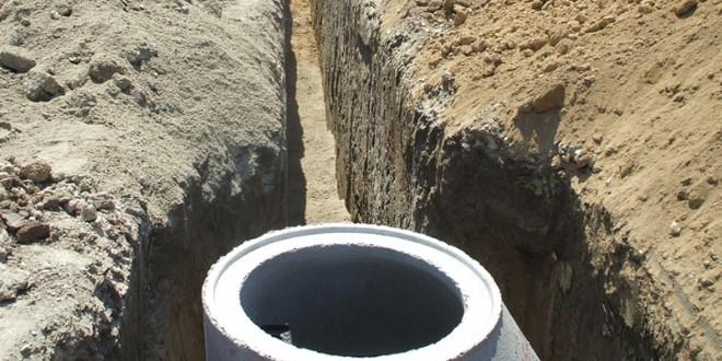 Comuna Corbu:  în curând, locuitorii de pe Văile Bărăsău și Corbu vor avea apă potabilă în case