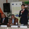 Apel către producătorii agricoli harghiteni și covăsneni făcut de consilierul personal al ministrului Agriculturi: fermierii trebuie să se organizeze în cooperative sau alte forme asociative, altfel nu au nici o șansă să acceseze fonduri europene după 2021