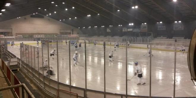 39 de milioane de lei de la Guvern pentru modernizarea patinoarului din Gheorgheni