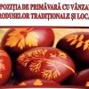 Târgul de primăvară al produselor tradiţionale locale