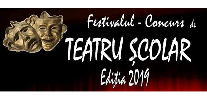 Festivalul-Concurs de Teatru Şcolar, Topliţa – ediţia 2019