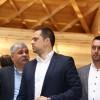 Ministrul Turismului, Bogdan Trif, a semnat la Borsec un contract pentru realizarea unei pârtii de sanie de vară de peste 5 milioane de lei