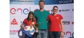 Rezultate remarcabile ale înotătorilor ciucani la Campionatele Internaţionale ale României de natație