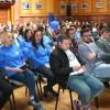 """<i>Zilele Tineretului:</i><br /><br />Forumul """"Există viitor şi acasă dacă înveţi o meserie"""""""
