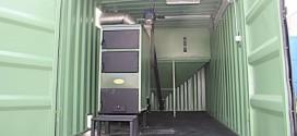 <h5><i>Borsec:</i></h5>Clădirile publice vor fi încălzite cu biomasă