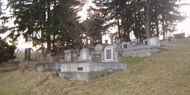 Încă o necropolă maghiarizată: Cimitirul internaţional militar din Sfântu Gheorghe