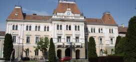 Trei angajaţi ai Primăriei Odorheiu Secuiesc confirmaţi cu COVID-19