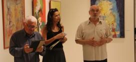 """""""Repere Europene"""" – o expoziţie valoroasă de pictură, sculptură, grafică şi tapiserie"""