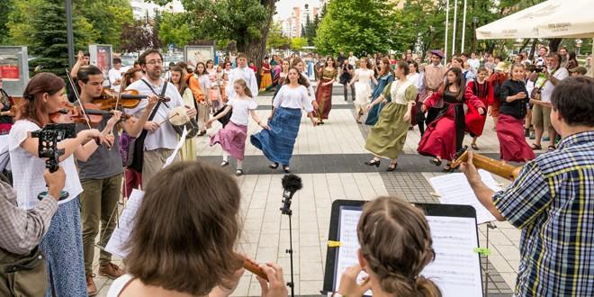 Noutăţi şi informaţii despre ediţia a XII-a a Universităţii de Vară de Muzică Veche