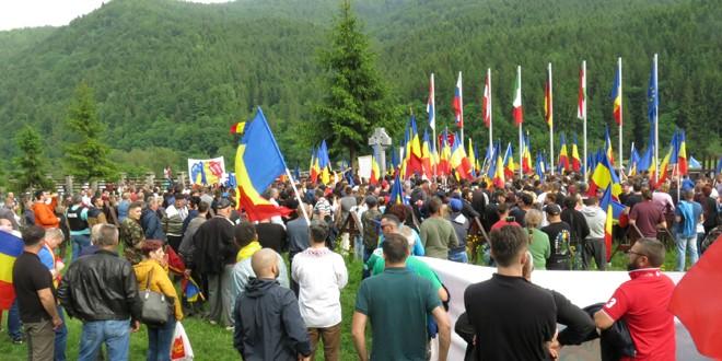 <h6><i>În scandalul Cimitirului Militar Internaţional de la Valea Uzului:</i></h6>Instanţa a anulat amenda aplicată vicepreşedintelui Consiliului Judeţean Covasna