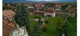 Castelul Lázár, deschis pentru turişti