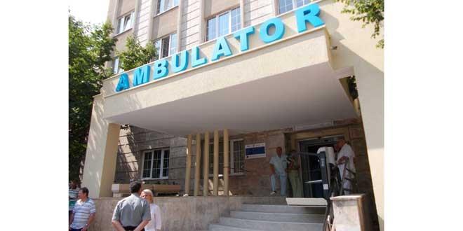 În tot judeţul, doar 23 de cabinete medicale private oferă servicii clinice decontate de Casa de Asigurări de Sănătate