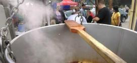 Ceaunele – vedetele Festivalului de la Borsec