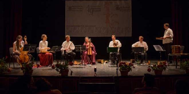 Festivalul European de Muzică Veche de la Miercurea Ciuc, dedicat în acest an preotului franciscan de origine română Ioan Căianu