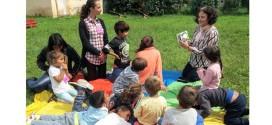 Atelierele de Vară Şotron – vacanţă şi educaţie de calitate pentru toţi copiii