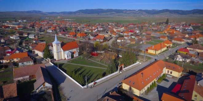 <h5><i>Investiţii de peste 34 de milioane de lei finanţate de Guvernul României în comunele din Ciucul de Jos (1):</i></h5>Sâncrăieni, Sânsimion şi Ciucsângeorgiu au accesat împreună investiţii de peste 15 milioane de lei finanţate prin PNDL, PNDR sau CNI