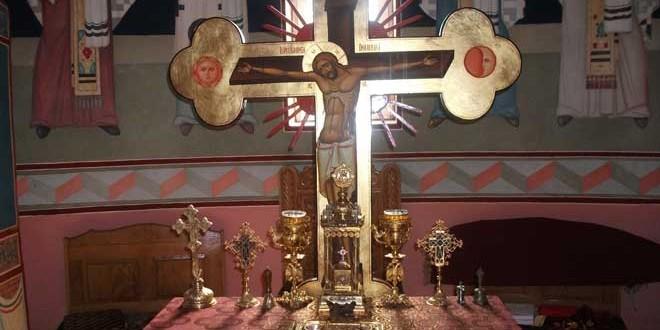 965 de ani de la Marea schismă creştină