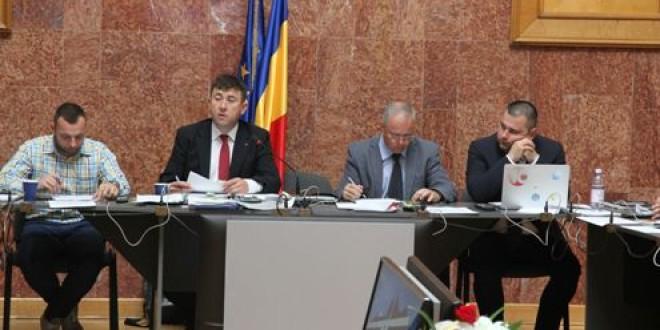 60% dintre lucrările scoase la licitație de Consiliului Județean nu se finalizează, în lipsa executanților