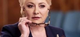 Viorica Dăncilă, desemnată candidat la prezidenţiale, după un prim vot în PSD. CEx urmează să valideze decizia