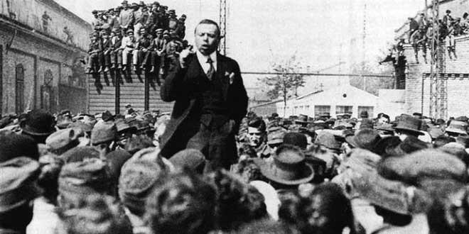 Regimul comunist din Ungaria în analiza colonelului Laurenţiu Bârzotescu (II)