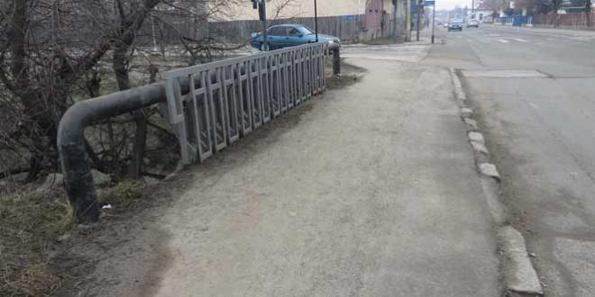 <h5><i>Odorheiu Secuiesc se va transforma într-un şantier</i></h5>A fost semnat proiectul de finanţare pentru modernizarea a 18 străzi din municipiu
