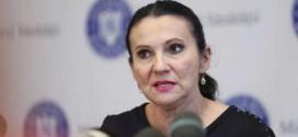 <h5><i>Ministrul Sănătăţii, Sorina Pintea:</i></h5>  80% dintre manageri nu au ce căuta în sistemul de sănătate; vom grăbi implementarea modificării criteriilor de performanţă